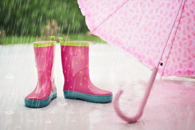 kegiatan yang dapat dicoba saat musim hujan