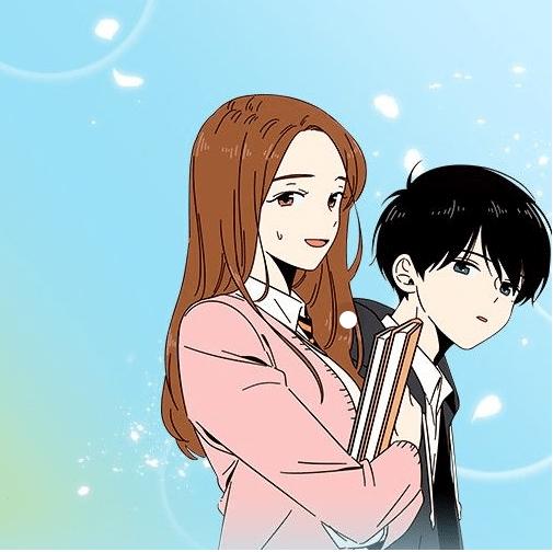 rekomendasi webtoon romantis korea terbaik