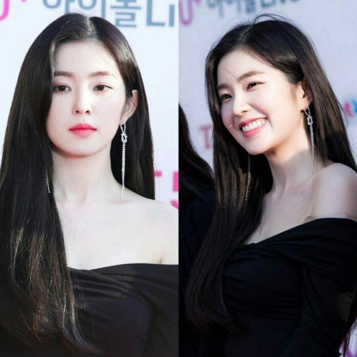 idol kpop yang punya wajah dingin