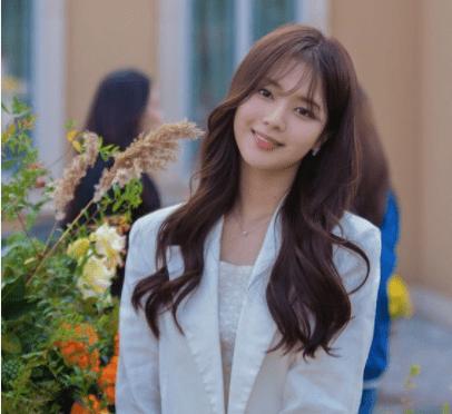 roh jeong eui drama